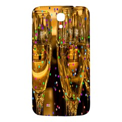 Sylvester New Year S Eve Samsung Galaxy Mega I9200 Hardshell Back Case