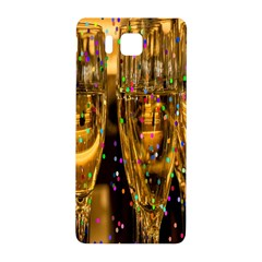Sylvester New Year S Eve Samsung Galaxy Alpha Hardshell Back Case
