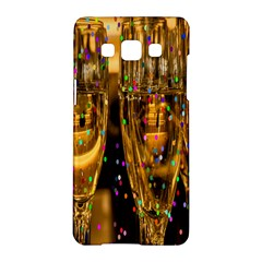 Sylvester New Year S Eve Samsung Galaxy A5 Hardshell Case