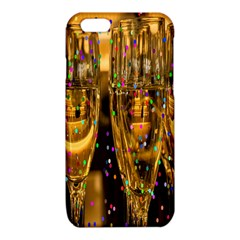 Sylvester New Year S Eve iPhone 6/6S TPU Case