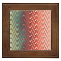 Texture Digital Painting Digital Art Framed Tiles