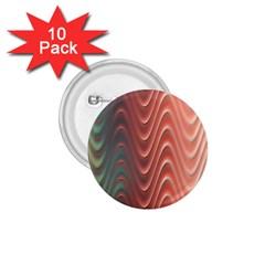 Texture Digital Painting Digital Art 1.75  Buttons (10 pack)