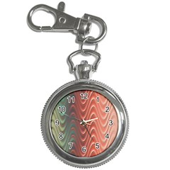 Texture Digital Painting Digital Art Key Chain Watches