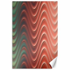 Texture Digital Painting Digital Art Canvas 24  x 36