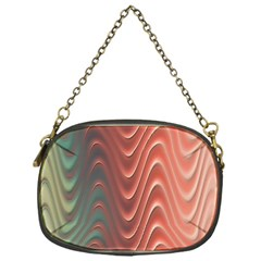 Texture Digital Painting Digital Art Chain Purses (one Side)