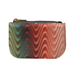 Texture Digital Painting Digital Art Mini Coin Purses