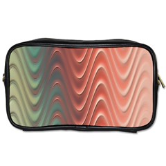 Texture Digital Painting Digital Art Toiletries Bags 2 Side