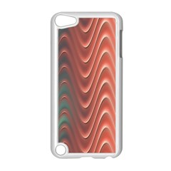Texture Digital Painting Digital Art Apple iPod Touch 5 Case (White)