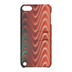 Texture Digital Painting Digital Art Apple Ipod Touch 5 Hardshell Case With Stand