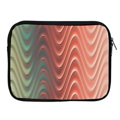 Texture Digital Painting Digital Art Apple Ipad 2/3/4 Zipper Cases