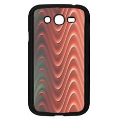 Texture Digital Painting Digital Art Samsung Galaxy Grand Duos I9082 Case (black)