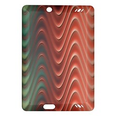 Texture Digital Painting Digital Art Amazon Kindle Fire Hd (2013) Hardshell Case