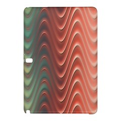 Texture Digital Painting Digital Art Samsung Galaxy Tab Pro 12.2 Hardshell Case