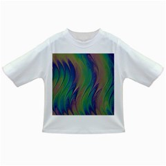 Texture Abstract Background Infant/Toddler T-Shirts