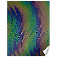 Texture Abstract Background Canvas 18  x 24