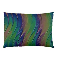 Texture Abstract Background Pillow Case (Two Sides)