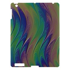 Texture Abstract Background Apple Ipad 3/4 Hardshell Case