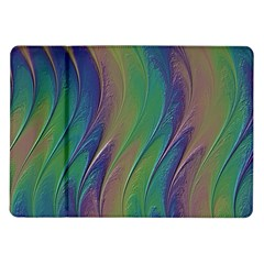 Texture Abstract Background Samsung Galaxy Tab 10.1  P7500 Flip Case