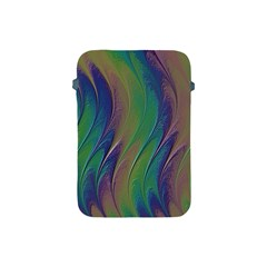 Texture Abstract Background Apple iPad Mini Protective Soft Cases