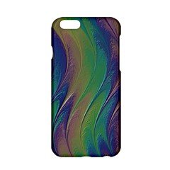 Texture Abstract Background Apple iPhone 6/6S Hardshell Case