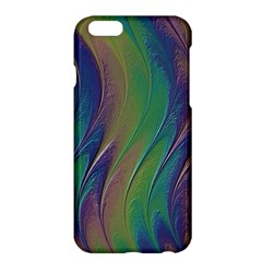 Texture Abstract Background Apple Iphone 6 Plus/6s Plus Hardshell Case