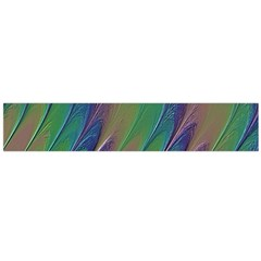 Texture Abstract Background Flano Scarf (large)
