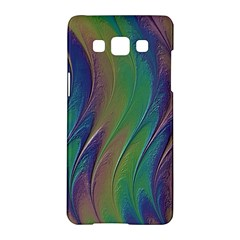 Texture Abstract Background Samsung Galaxy A5 Hardshell Case