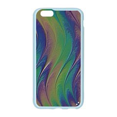 Texture Abstract Background Apple Seamless iPhone 6/6S Case (Color)