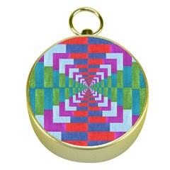 Texture Fabric Textile Jute Maze Gold Compasses