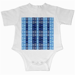 Textile Structure Texture Grid Infant Creepers