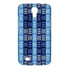 Textile Structure Texture Grid Samsung Galaxy Mega 6 3  I9200 Hardshell Case