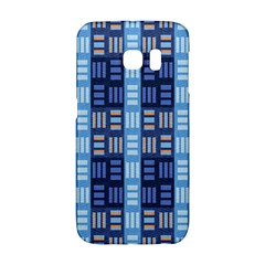 Textile Structure Texture Grid Galaxy S6 Edge