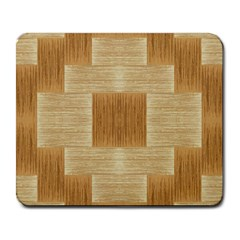 Texture Surface Beige Brown Tan Large Mousepads