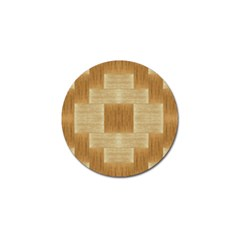 Texture Surface Beige Brown Tan Golf Ball Marker