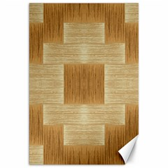 Texture Surface Beige Brown Tan Canvas 20  x 30