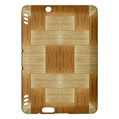 Texture Surface Beige Brown Tan Kindle Fire Hdx Hardshell Case