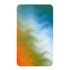 Texture Glass Colors Rainbow Memory Card Reader