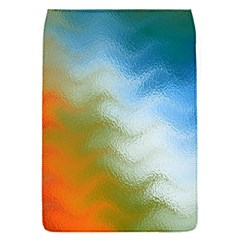 Texture Glass Colors Rainbow Flap Covers (S)
