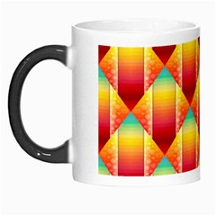 The Colors Of Summer Morph Mugs