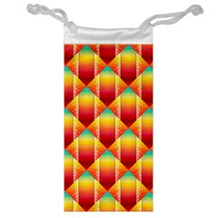 The Colors Of Summer Jewelry Bag