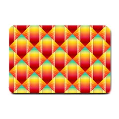 The Colors Of Summer Small Doormat