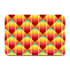 The Colors Of Summer Plate Mats