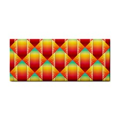 The Colors Of Summer Cosmetic Storage Cases