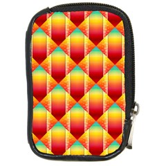 The Colors Of Summer Compact Camera Cases