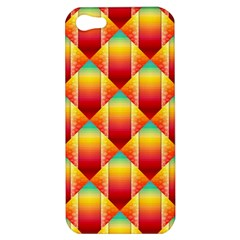 The Colors Of Summer Apple Iphone 5 Hardshell Case