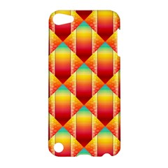 The Colors Of Summer Apple iPod Touch 5 Hardshell Case