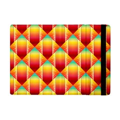 The Colors Of Summer Apple iPad Mini Flip Case