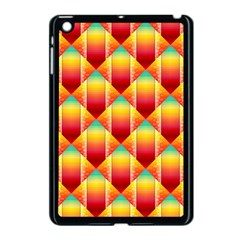 The Colors Of Summer Apple Ipad Mini Case (black)
