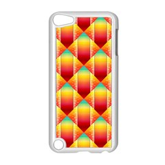 The Colors Of Summer Apple Ipod Touch 5 Case (white)