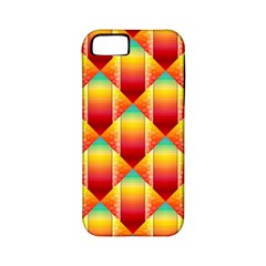 The Colors Of Summer Apple Iphone 5 Classic Hardshell Case (pc+silicone)